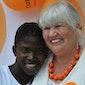 Sophie Vangheel: Cunina, geef een kansarm kind een kans