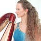 Seduced by Harps XIV - Namiddagconcert Assia Cunego
