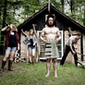 Nederlandstalige bands op Vlaanderen Feest