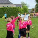 Try-Out Meisjes- & Vrouwenvoetbal