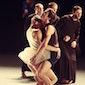 Ohad Naharin & Batsheva Dance Company