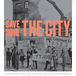 EXPO Save | Change the City - Unbuilt Brussels #01