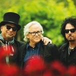 Toto - '40 Trips Around The Sun Tour'