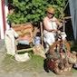 Ambachtelijk Weekend in het Saleghem Krekengebied