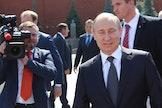 De Russische presidentsverkiezingen