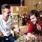 Bart Moeyaert & Tijs Delbeke - Rood Rood - Zin in Zomer 2017