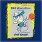 Leren basketten bij BBC Musketiers