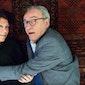 Doek! - Theater met Katelijne Verbeke en Daan Hugaert