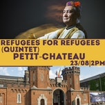 Refugees for Refugees Quintet