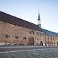 Bezoek aan de Sint-Godelieveabdij te Brugge