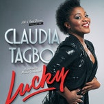 Claudia Tagbo dans Lucky - Showpass