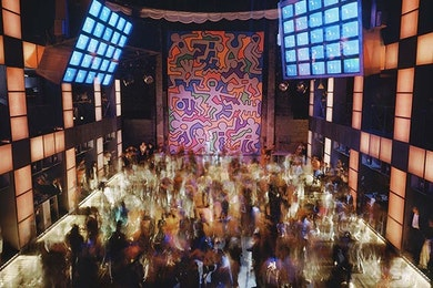 Night Fever. Designing Club Culture 1960 – today
