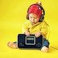 Duoworkshop: Muziekbeleving voor peuters // Samen zingen, spelen en bewegen