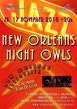 NEW ORLEANS NIGHT OWLS