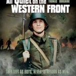 WOI: Film 'All Quiet on the Western Front'
