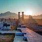 Archeologie en kunst van het Oude Griekenland // Een tocht doorheen de Griekse wereld