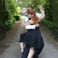 Tango voor (half)gevorderden // door Tine & Stefan