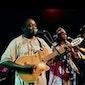 Django Samba, Blues de L'Afrique de L'Ouest