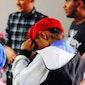 YENTL DE WERDT - Mr. Singh - première