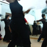 Workshop Flamenco Dans met Noélia Sabarea uit Spanje