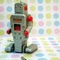 Je eigen robot programmeren
