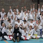 Gratis initiatielessen karate