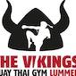 Maand van de sportclub The Vikings Thaiboks