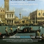 Kunst in de Cinema: Canaletto & art of Venice