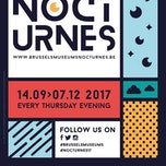 Brussels Museums Nocturnes - Coudenberg