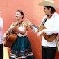 Los Cholos (Peru) & Tlacuatzin (Mexico) Sonamos Latinoamerica Festival