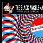 The Black Angels aftershow Dj set w/ Jake Garcia @MmeMoustache
