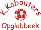 Paasvoetbalkamp i.s.m. Kabouters Opglabbeek