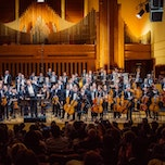 Brussels Philharmonic & Vlaams Radio Koor