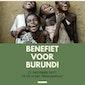 Benefiet voor Burundi