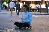 Meditatie, helder stil zijn