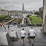 Brussels Urban Trail