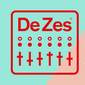 'de Zes' finale