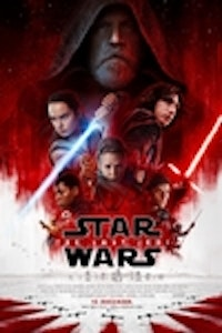 Star Wars: The Last Jedi 3D