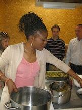 Kookworkshop - De Afrikaanse keuken