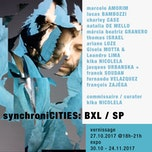 synchroniCITIES: BXL-SP