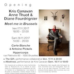 Meet me in Brussels