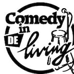 Comedy in de Living