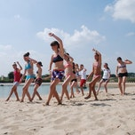 Sportkamp Dansen/Show you can Dance