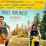 FilmLOKAAL: Prince Avalanche