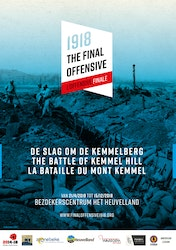 1918 'The Final Offensive': De Slag om de Kemmeberg
