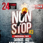 XBO presents : Non Stop #3