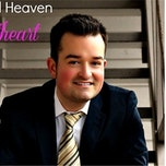 "Aperitiefconcert met Michael Heaven : ""The Golden Crooner"""