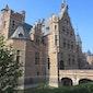 Rivierenhof tussen twee kastelen VOLZET
