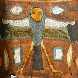 Images of heaven: Coffin decoration in the Tomb of the Priests of Amun (21st Dynasty)