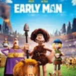 Family at the Movies: Early Man (NL versie)